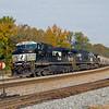 NS2012100655 - Norfolk Southern, Cohutta, GA, 10/2012
