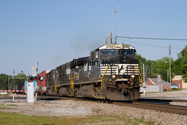 NS2013050445 - Norfolk Southern, Bremen, GA, 5/2013