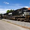 NS2013060102 - Norfolk Southern, Mapleville, AL, 6/2013