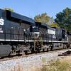 NS2014110222 - Norfolk Southern, Meridian, MS, 11/2014