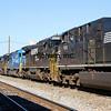 NS2012100225 - Norfolk Southern, Bristol, VA, 10/2012