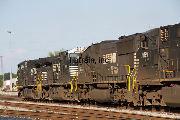 NS2013050083 - Norfolk Southern, Meridian, MS, 5/2013