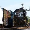 NS2012110094 - Norfolk Southern, Meridian, MS, 11/2012