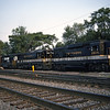 NS1988080010 - Norfolk Southern, Mansas, VA, 8/1988