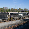 NS2012100433 - Norfolk Southern, Chattanooga, TN, 10/2012