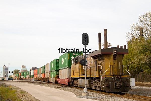 NS2012101344 - Norfolk Southern, Birmingham, AL, 10/2012