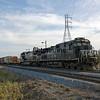 NS2009020062 - Norfolk Southern, Mobile, AL, 2/2009