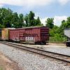 NS2013060042 - Norfolk Southern, Mapleville, AL, 6/2013