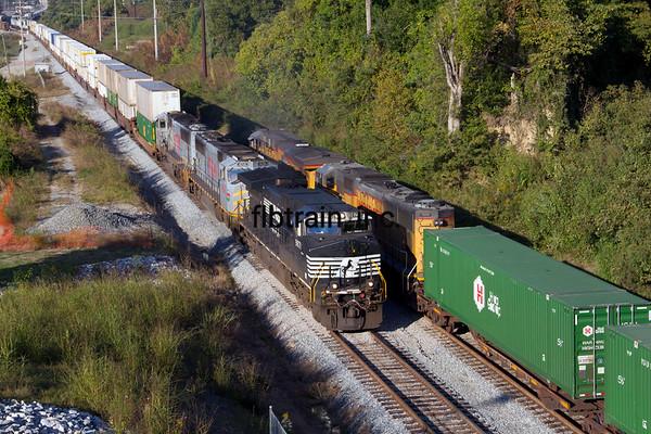 NS2013100121 - Norfolk Southern, Vicksburg, MS, 10/2013