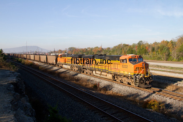 NS2012100352 - Norfolk Southern, Chattanooga, TN, 10/2012