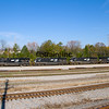 NS2012100512 - Norfolk Southern, Chattanooga, TN, 10/2012