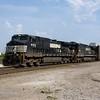 NS2009080505 - Norfolk Southern, Kansas City, MO, 8/2009