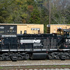 NS2012100530 - Norfolk Southern, Chattanooga, TN, 10/2012
