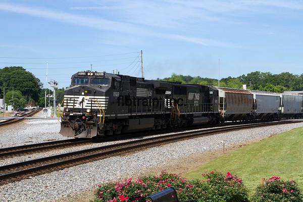 NS2013050186 - Norfolk Southern, Austell, GA, 5/2013