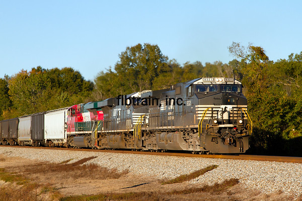 NS2014110004 - Norfolk Southern, Meridian, MS, 11/2014