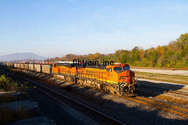NS2012100290 - Norfolk Southern, Chattanooga, TN, 10/2012
