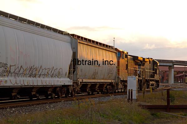 NS2014100124 - Norfolk Southern, Meridian, MS, 10/2014