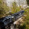 NS2012100152 - Norfolk Southern, Natural Tunnel, VA, 10/2012
