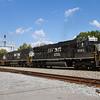NS2012100723 - Norfolk Southern, Dalton, GA, 10/2012