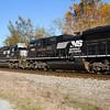 NS2012100231 - Norfolk Southern, Bristol, VA, 10/2012