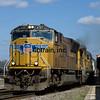 NS2011020051 - Norfolk Southern, Hattiesburg, MS, 2/2011