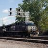 NS2012100007 - Norfolk Southern, Memphis, TN, 10/2012
