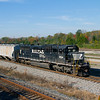 NS2012100493 - Norfolk Southern, Chattanooga, TN, 10/2012
