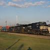 NS2011020106 - Norfolk Southern, Hattiesburg, MS, 2/2011
