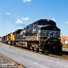 NS2014100057 - Norfolk Southern, Meridian, MS, 10/2014