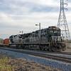 NS2009020058 - Norfolk Southern, Mobile, AL, 2/2009