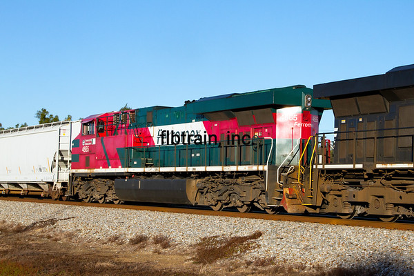 NS2014110018 - Norfolk Southern, Meridian, MS, 11/2014