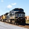 NS2014100055 - Norfolk Southern, Meridian, MS, 10/2014