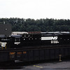 NS1987090003 - Norfolk Southern, Roanoke, VA, 9/1987