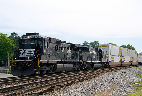 NS2013050241 - Norfolk Southern, Austell, GA, 5/2013