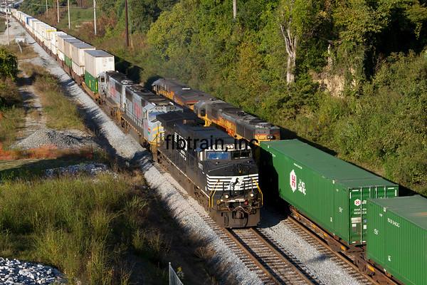 NS2013100123 - Norfolk Southern, Vicksburg, MS, 10/2013
