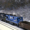 NS2000020045 - Norfolk Southern, Buffalo, NY, 2/2000