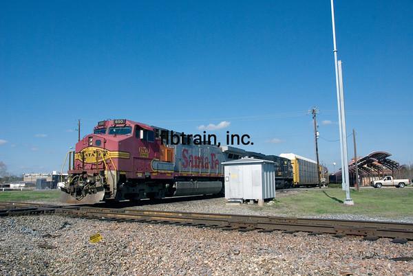 NS2011020070 - Norfolk Southern, Hattiesburg, MS, 2/2011