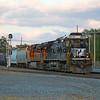 NS2014100106 - Norfolk Southern, Meridian, MS, 10/2014