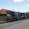 NS2013060027 - Norfolk Southern, Mapleville, AL, 6/2013