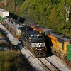 NS2013100120 - Norfolk Southern, Vicksburg, MS, 10/2013