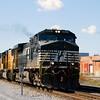NS2014100051 - Norfolk Southern, Meridian, MS, 10/2014