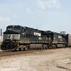 NS2009080502 - Norfolk Southern, Kansas City, MO, 8/2009