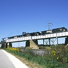 NS2001090048 - Norfolk Southern, Cameron, IL, 9/2001