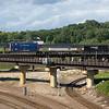 NS2009080102 - Norfolk Southern, Kansas City, MO, 8/2009