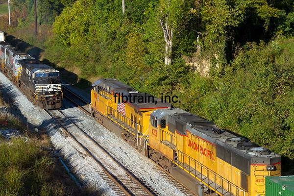 NS2013100114 - Norfolk Southern, Vicksburg, MS, 10/2013
