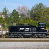 NS2012100390 - Norfolk Southern, Chattanooga, TN, 10/2012