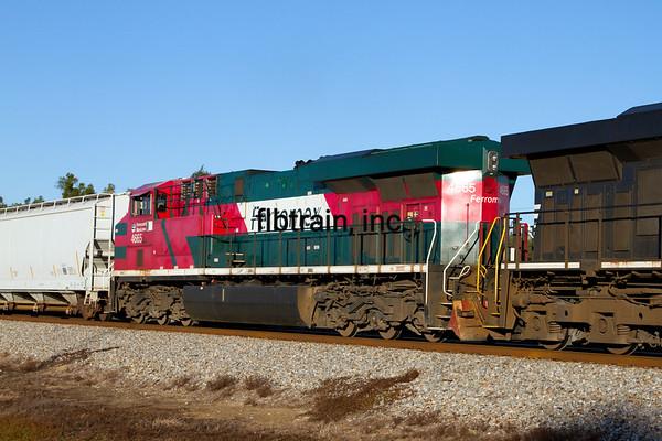 NS2014110017 - Norfolk Southern, Meridian, MS, 11/2014