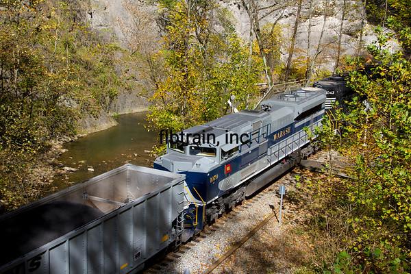 NS2012100148 - Norfolk Southern, Natural Tunnel, VA, 10/2012