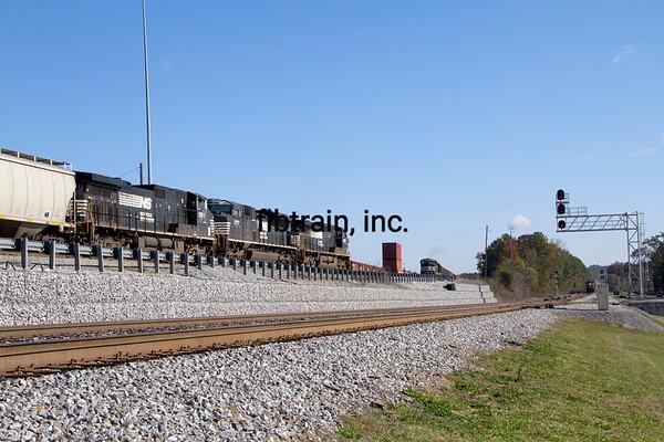 NS2012101044 - Norfolk Southern, Irondale, AL, 10/2012