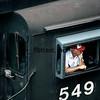 NS1987090011 - Norfolk Southern, Roanoke, VA, 9/1987